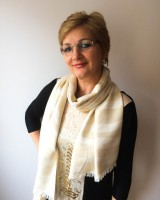 Ing. Mária Feťková