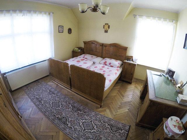 Vilka v centre Prešova