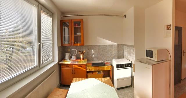 2-izbový byt predaj Šarišské Michaľany