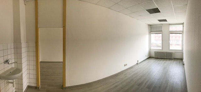 Prenájom kancelárske priestory v Prešove