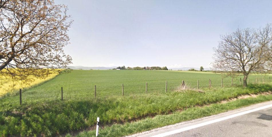 pozemok vhodný na ranč