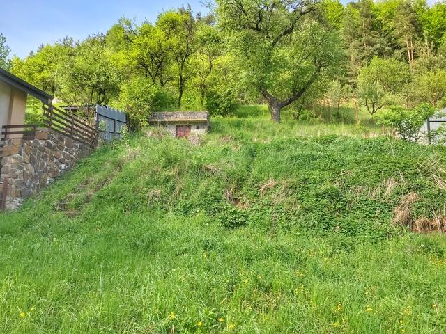 Stavebný pozemok Prešov, Šidlovec