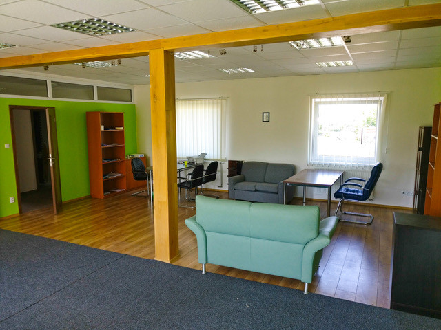 administratívny priestor