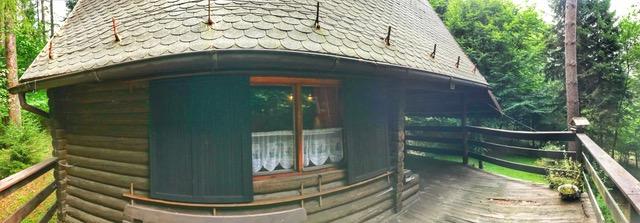 Rekreačná chata Drienica