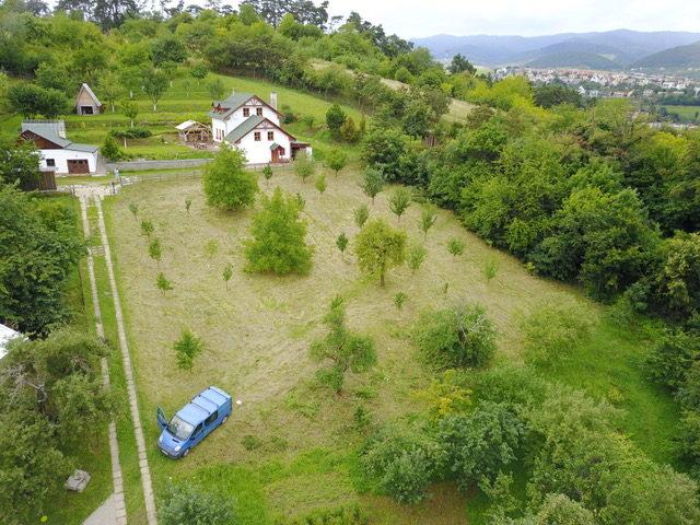 Stavebný pozemok v Sabinove