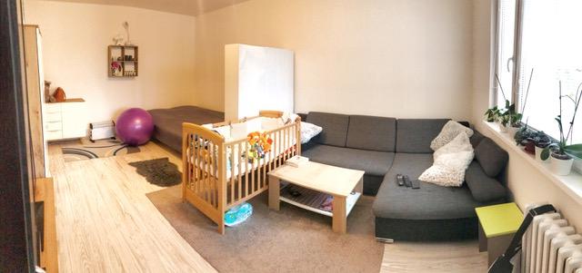 Predaj 1-izbový byt Prešov
