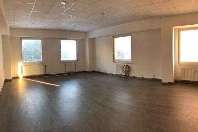 Administratívny priestor na Sekčove, Prešov