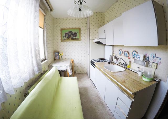 2-izbový byt v širšom centre Prešov