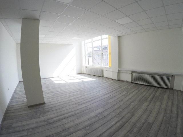 Administratívny priestor na prenájom, Masarykova