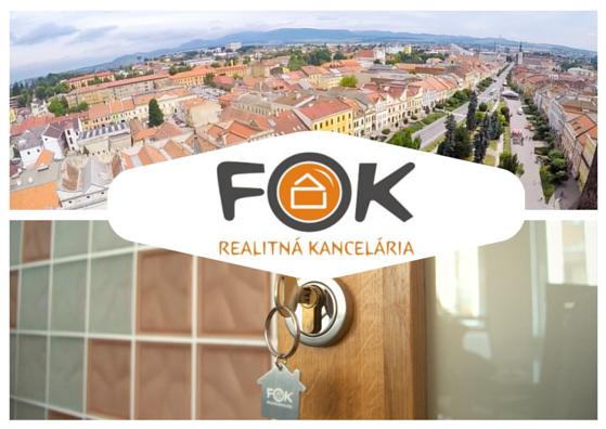 Predaj stavebný pozemok na Šalgovíku, Prešov