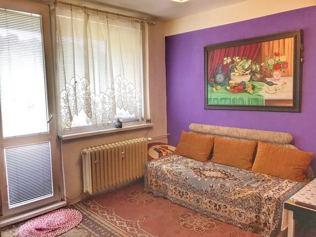2-izbový byt vo vyhľadávanej lokalite